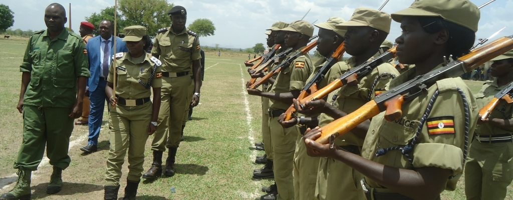 Kapelebyong set for 2020 NRM belated celebrations